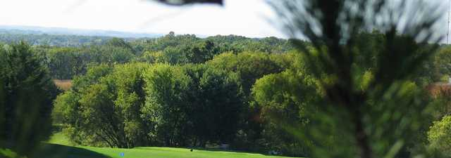 Afton Alps GC