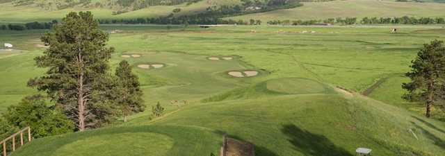 Elkhorn Ridge GC
