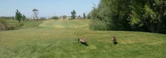 Mountain Valley Golf Center