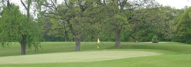 Rolling Hills Golf Estates