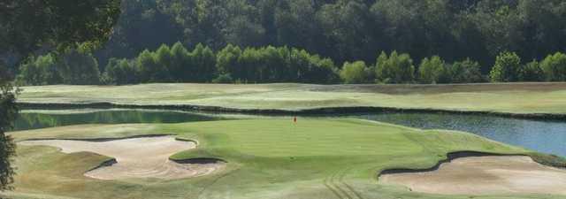 Bluffs Golf Resort
