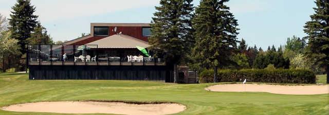 Club de Golf Mont Ste Marie