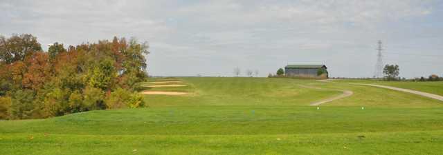 Peninsula Golf Resort: #1