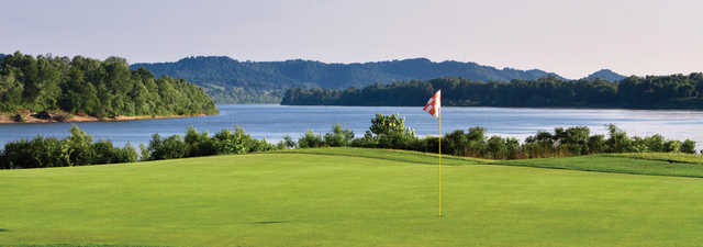 Shawnee State Park Golf Resort