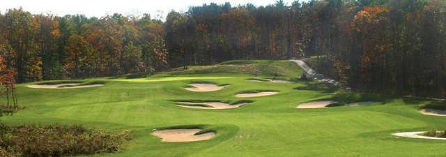 Blue Ridge Trail GC - Blue Course