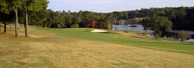 Eglin AFB GC