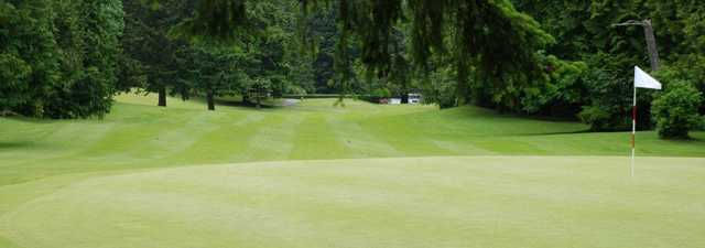Meadowmeer GCC: #4