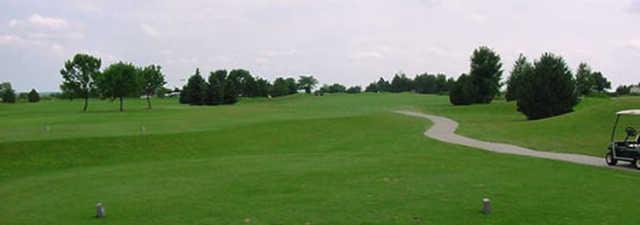 Meadowlark Hills GC: #14