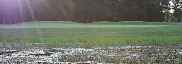 Centerton Golf Club: #7