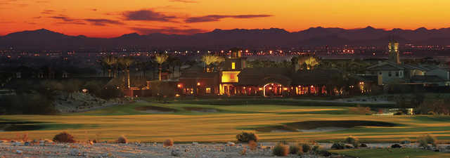 Verrado Golf Club