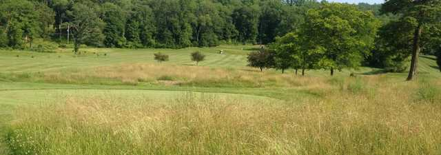Water Gap CC: #6