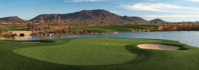 Sewailo Golf Club - no. 3