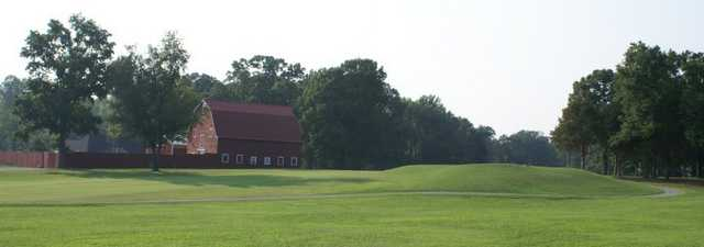 Mill Quarter Plantation C.C: #17