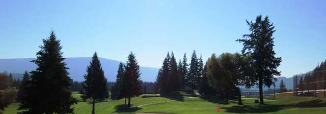 Shuswap Lake Estates GC