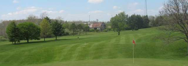 Country Meadows Golf Resort