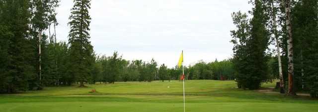 Spruce Meadows GCC