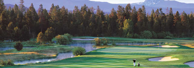 Meadows at Sunriver Resort: #3
