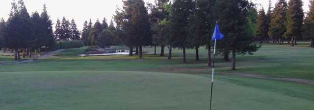 Emerald Lakes Golf Center