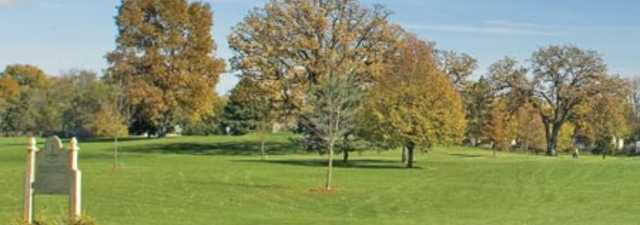 Wing Park GC