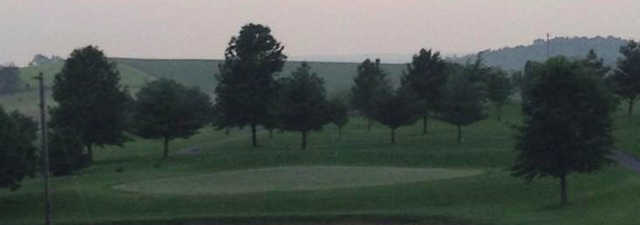 Kentucky Hills GC