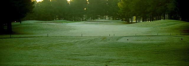 Players Course at Wyboo Plantation