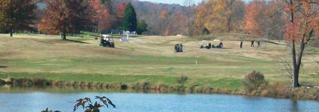 River's Bend GC