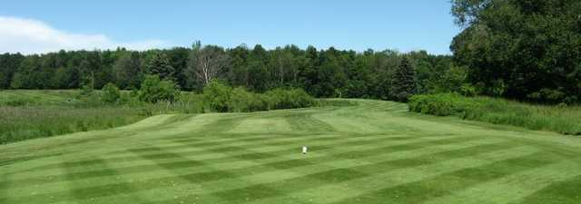 Mulberry Hills GC