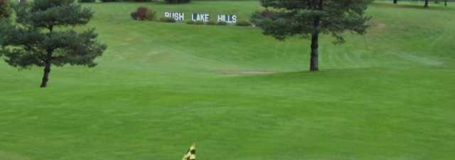Rush Lake Hills: #18