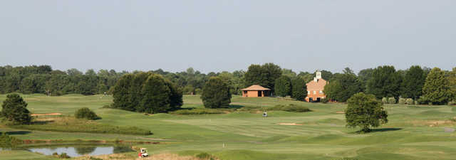 Orchard at Orchard Hills GC: #3