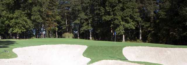Lane Creek GC: #15