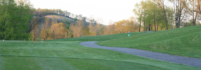 Northern Kentucky GC: #15