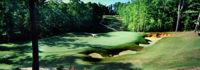 Cherokee Run GC