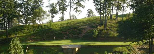 Country Land GC: #12