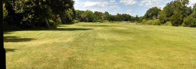 Sherwood GC