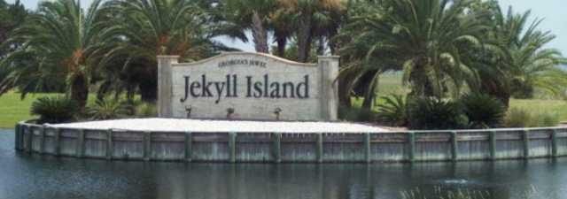 Jekyll Island GC