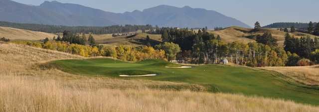 Indian Springs Ranch: #7