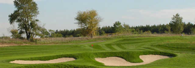 Glen Erin GC: #6