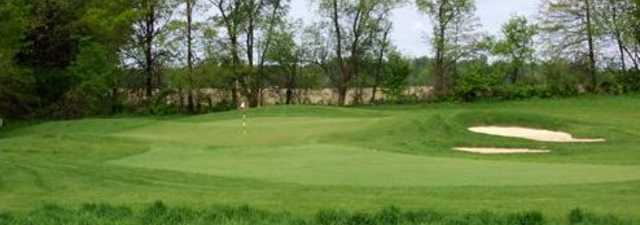 Clover Valley GC