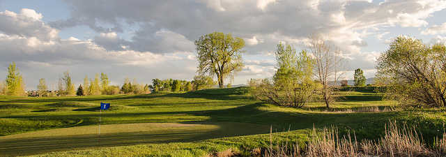 Stoney Creek GC: #1