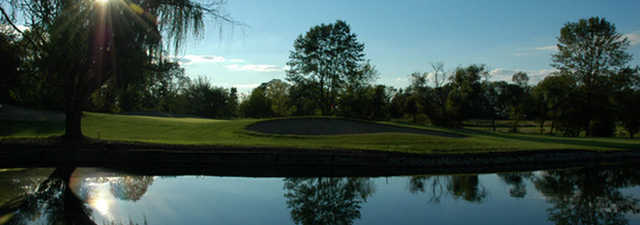 Golf Club of Indiana