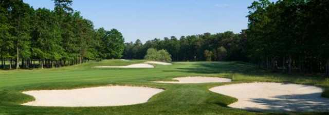 Blue Heron Pines GC
