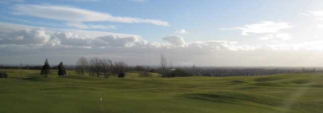 Hart Common GC: #18