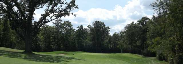 Blackstone GC: #3
