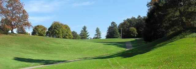 Dunham Hills GC