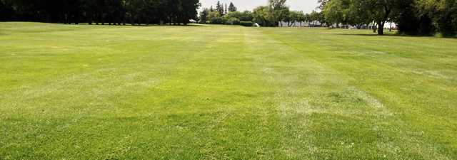 Edmonton Garrison Memorial Golf & Curling Club