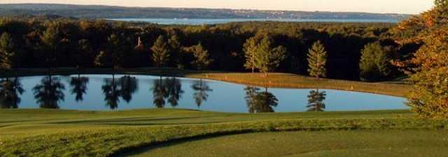 Little Traverse Bay GC