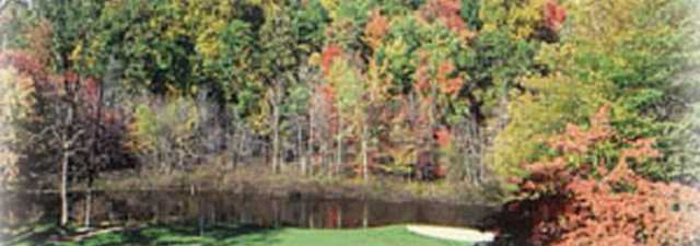 Lake Doster GC