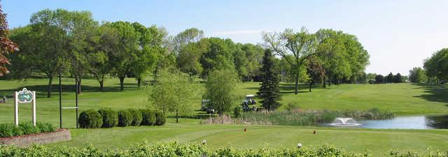 Lost Spur Golf & Event Center: #