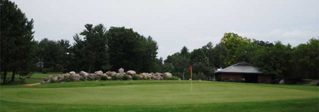 Glen Cairn GC