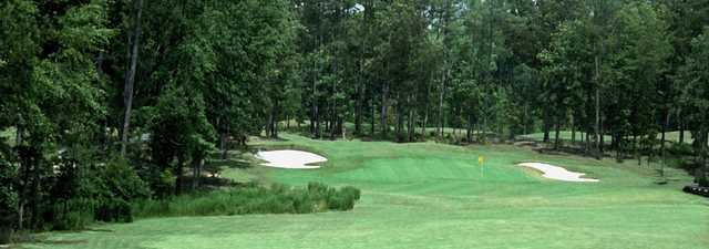 The First Tee of Chesterfield: #4